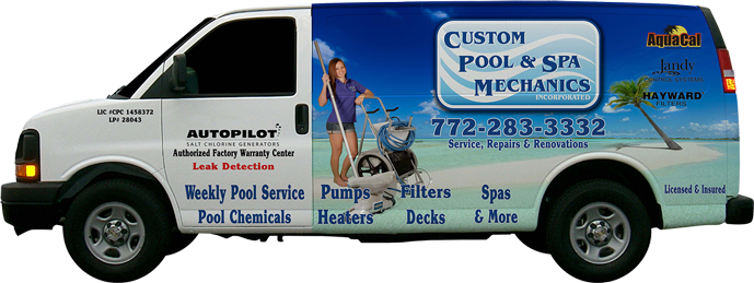 Expert Pool Service In Stuart Fl Palm City Jensen Beach