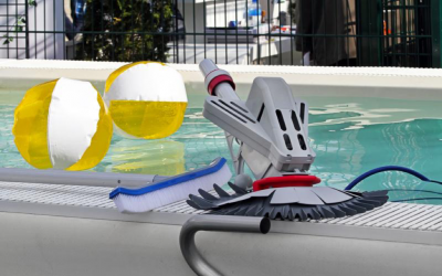 Eco-Friendly Pool Maintenance Tips