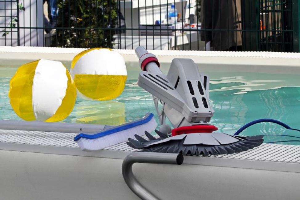 Eco-Friendly Pool Maintenance Tips